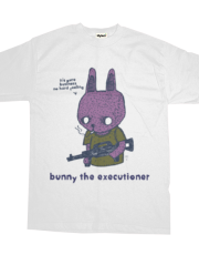 bunny the executioner
