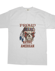 Proud Native American