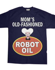 Futurama - Mom's Robot Oil