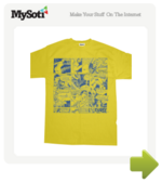 extreme boredom shirt tee by tmrsn. Available from MySoti.com.