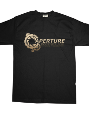 Steampunk shirt - Aperture Institute Of Natural Philosophy