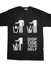 Dispose Yourself