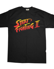 Start Fighting T-shirt