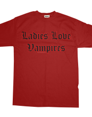 Ladies Love Vampires