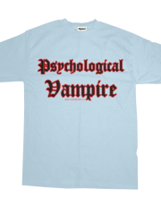 Psychological Vampire