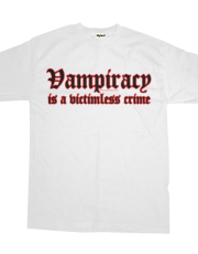 Vampiracy Is A Victimless Crime