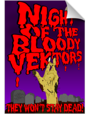 Night Of The Bloody Vektors