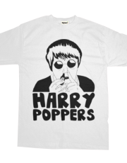 B.R.O.Z. / HARRY POPPERS