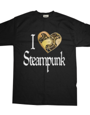 Heat Steampunk - dark