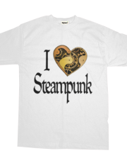 Heat Steampunk - light