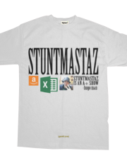STUNTMASTAZ (HUGO APPROVED)