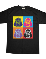 Darth Vader - Pop Art