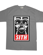 Obey Darth Vader (sith text version)