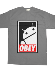 Obey the Android