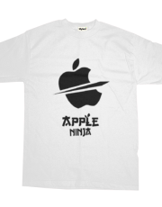 Apple Ninja (Light color version)